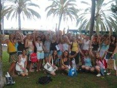 lloretparty.de - Ausflug Barcelona