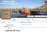 Hafen-Pub-Pellworm-Weltrekord-Facebook