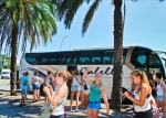 Abireisen-Reiseziel-Calella