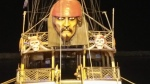 Alanya Urlaub Oktober Piratenboot