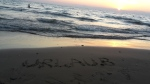 Alanya Urlaub Oktober Strand