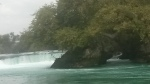 Alanya Urlaub Oktober großer Wasserfall Manavgat
