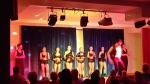 Alanya Urlaub Oktober - Tanzgruppe