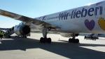 Alanya Urlaub Oktober Flugzeug