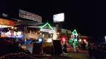 Alanya Urlaub Oktober - Strandbar