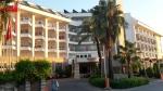 Alanya Urlaub Oktober - Hotelansicht Trendy Palm Beach