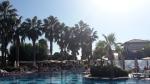 Alanya Urlaub Oktober Hotel Palm Beach