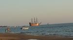 Alanya Urlaub Oktober Boot