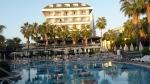 Alanya Urlaub Oktober Hotel Palm Beach Trendy
